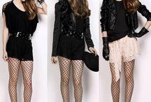 I Love fashion!! / by Dakota Greathouse