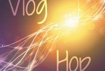 Vlog Hop #VlogHop / Vlog Hop Linky