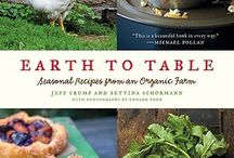 Farm to table cooking / by Marybeth Brewer