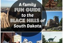 HOT South Dakota / Everything that makes South Dakota a hot travel destination