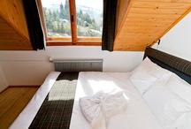 Red Lake Rooms