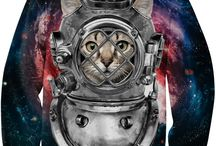Out of this world! / Check out our latest designs! :)