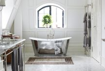 Bathroom Designs and Plumbing