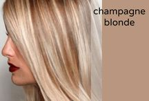 Blondebronde