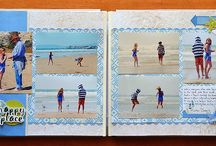Creative Memories Travel Scrapbook Ideas / by Creative Memories