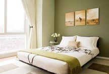 Levi szobája