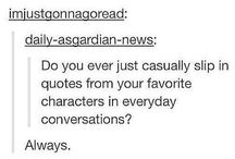 fandoms/fangirling