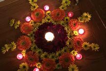Diwali decore