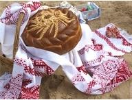 Paska-bread