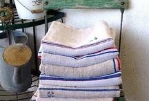 linen and hemp / by Batuu studio