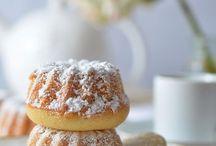 Muffins & Mini Cakes Recipes