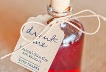 Perfectly Packaged Favors / Package your wedding favors in the perfect way!