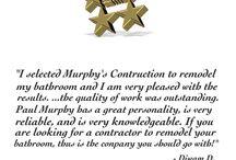 Murphy's Reviews / Reviews