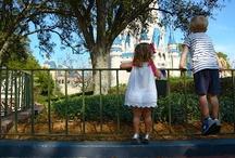 Disney Photo Spots