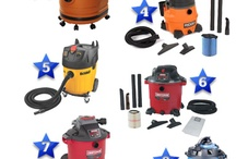 Best Shop Vacuums / A collection of the best shop vacuums. This is a board created by Relevant Rankings where we review, rate and rank various products, services and topics.