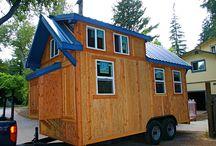 Mobil evler