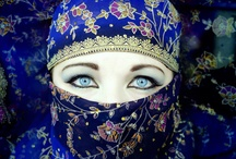 BLUE / by Sarah
