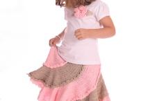 faldas punto