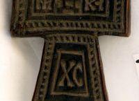 Poarta și crucea