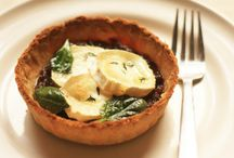 Pastry and Pies / Pies, pastry, tarts, quiches...