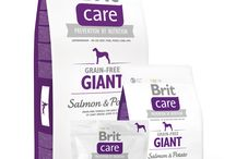 Brit Care hund- og kattemat