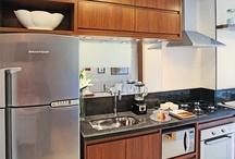 Cozinhas!!! / Idéias pra por em prática logo