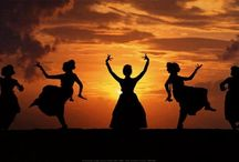 different types of dance in india