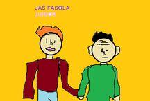 Jaś Fasola: Junior