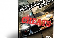 NFS Carbon cheats guide / by Jean Superly