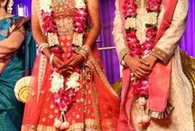 celebrity wedding / www.easyshadi.com