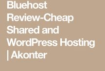Web Hosting Reviews / Get the best web hosting review before investing