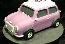 Sweet little temptations made FOR MINI
