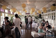 Nielsen Park / Popular reception venue located in Vaucluse, the eastern suburbs Sydney.