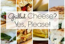 Recipes: Sandwiches / by Chic Galleria