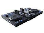 Table de mixage / La table de mixage pour faire péter le son