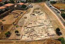 Sardegna: archeologia fenicio-punica