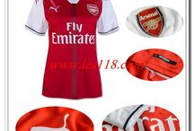 Maillot Officiel Arsenal / Achat Maillot Arsenal 2016/17 Pas Cher Officiel Replica https://www.les118.com/maillot-arsenal-c-111_112.html
