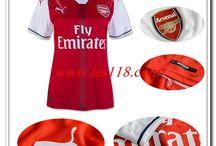 Maillot Officiel Arsenal / Achat Maillot Arsenal 2016/17 Pas Cher Officiel Replica https://www.les118.com/maillot-arsenal-c-111_112.html