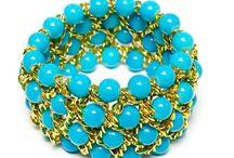 Jewelry Design / by Turquoiz Blue