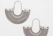 silwer jewellery