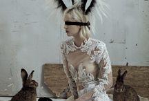 Alice in wonderland shoot (insta: @charlithestylist)