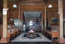 Rumah Etnik Jl. Palagan