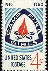 Camp Fire Girls / by Charlotte Pickney