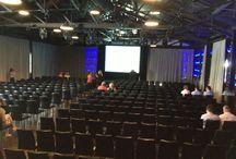Showtime conferences