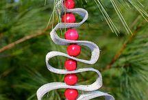 Weihnachtsbaum - Kinder