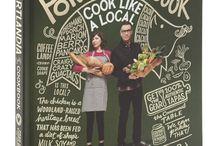 menucards cookbooks am