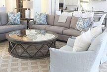 Living Room Furniture by Elle