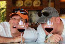 Winery Tours around Santiago de Chile