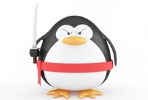 Google Penguin Webspam Algorithm Update