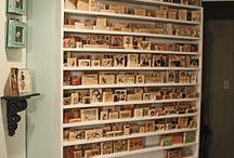 Stamping Rooms